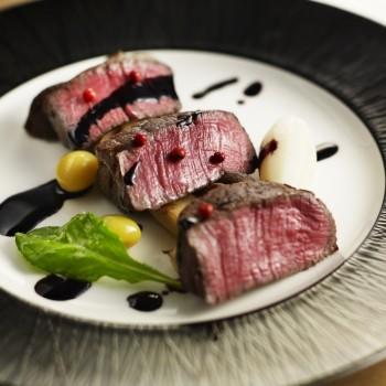 【フェア人気No.1】美しい最上階チャペル&絶品コース試食体験