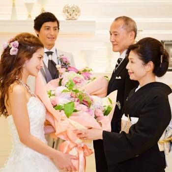 【30名~40名】アットホームが希望の花嫁に!シンプルプラン☆