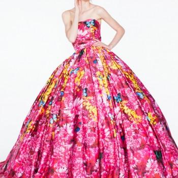 【プレ花嫁から人気】幼い頃からの憧れを叶える・・・運命のドレスが見つかる試着フェア
