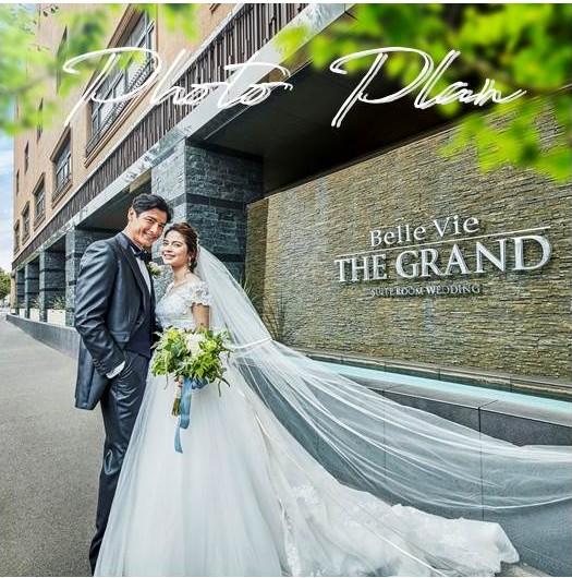 期間限定!フォトウェディングプラン<br /> 「記憶」と「記録」に残る結婚式を・・・<br />