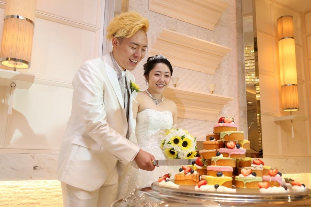 Picture Wedding